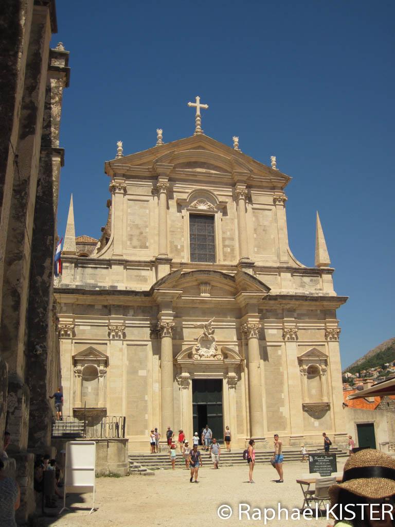 La Cathédrale de l'Assomption