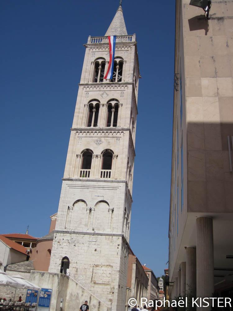 Aperçu de l'église Saint-Donat
