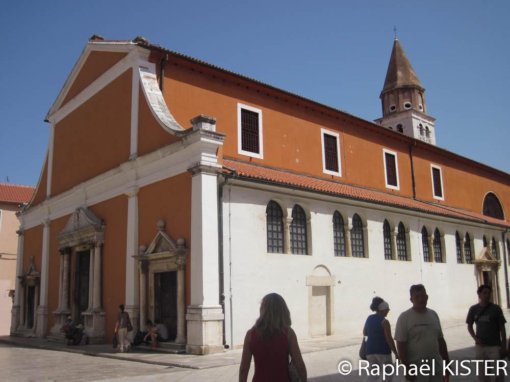 Eglise Saint-Simon