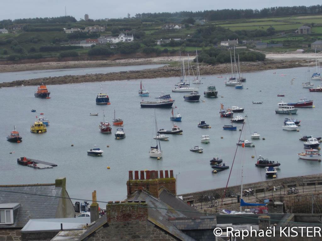 Port de Sainte-Mary